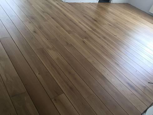 Kosten Eiken Vloer : Eiken vloer von ardee parket interieur design homify