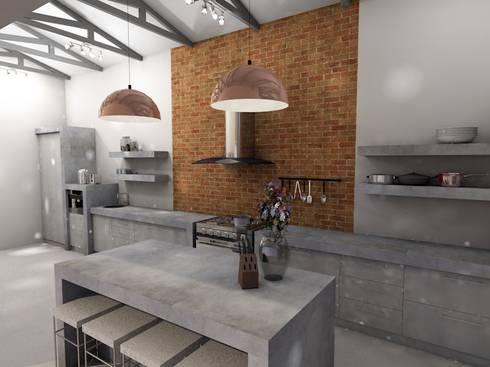 Design:   by LINE Creative Interiors