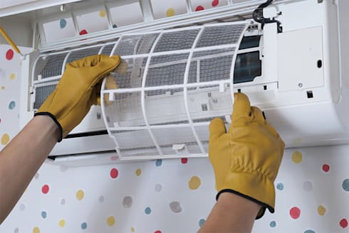 Troubleshootiing Air Conditioners:   by Appliance Repair Pretoria