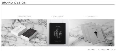 Milkit:   by Studio Monochrome