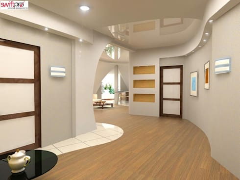 interior designers and decorators in gurgaon by swiftpro interior