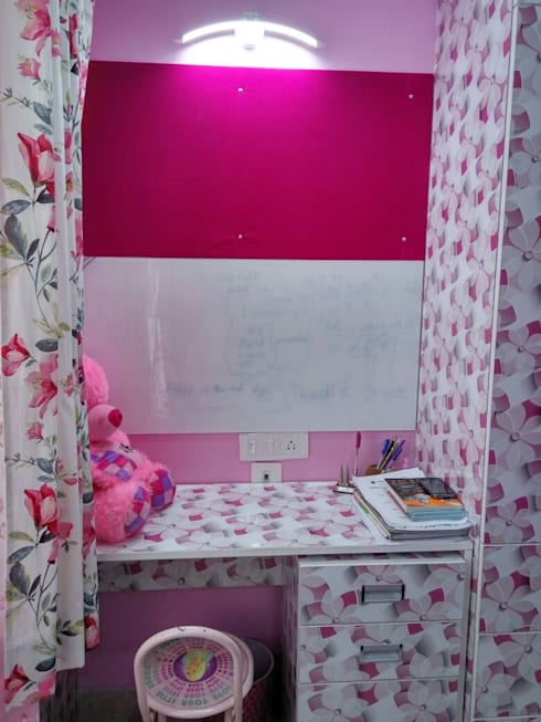 Kids Room:   by Elcon Infrastructure