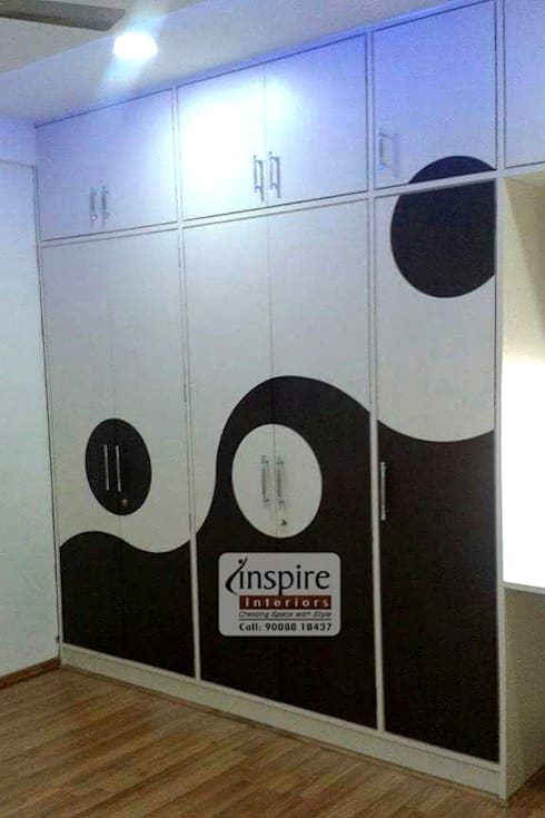 Project:   by Inspire Interiors