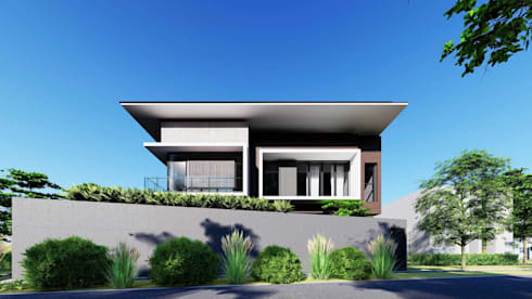 Terrace House:   by Aeternite