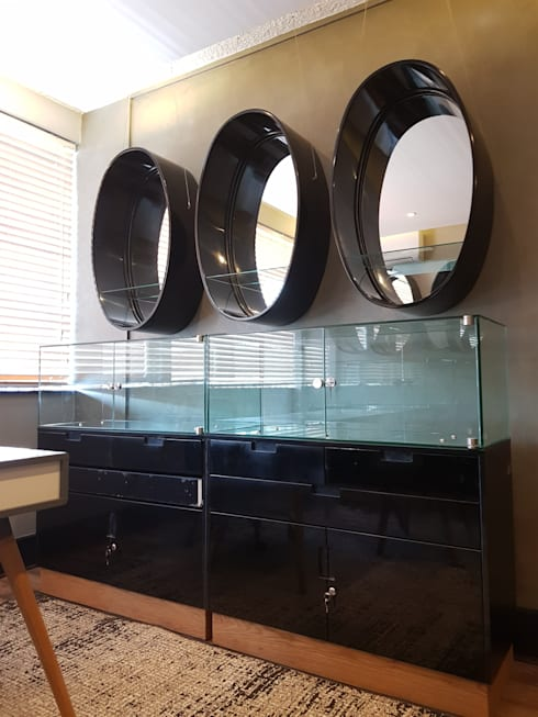 Showcases:   by Design & Things
