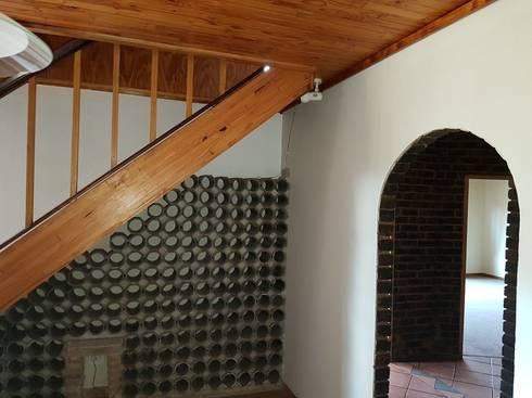 Home alteration in Zwartkop Centurion. :   by PTA Builders And Renovators