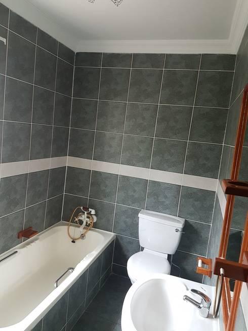 Renovations in Erasmuskloof Pretoria:   by PTA Builders And Renovators