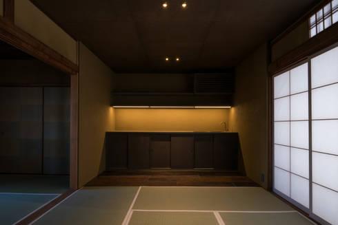 京都小慢: 一級建築士事務所 こよりが手掛けた医療機関です。