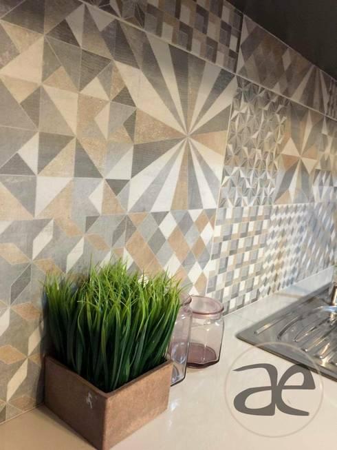 by AWE Interior Design