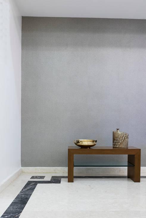Anna varghese:  Walls by Designasm Studio