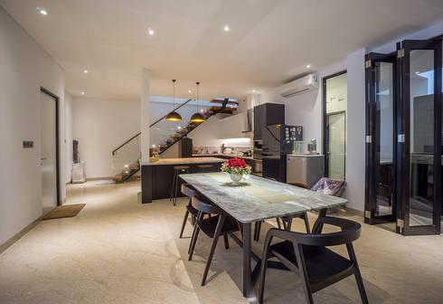 Puri Mansion:   by Urbano Livings