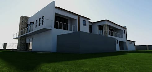 LIMPOPO:   by MNM MULTI PROJECTS