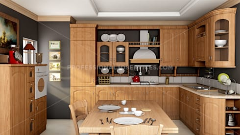 3D Rendering Services for Interior Design:   by ThePro3DStudio