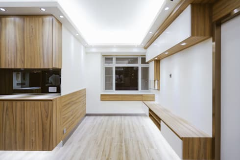 Residential in Tsuen Wan :   by The Realizes Co