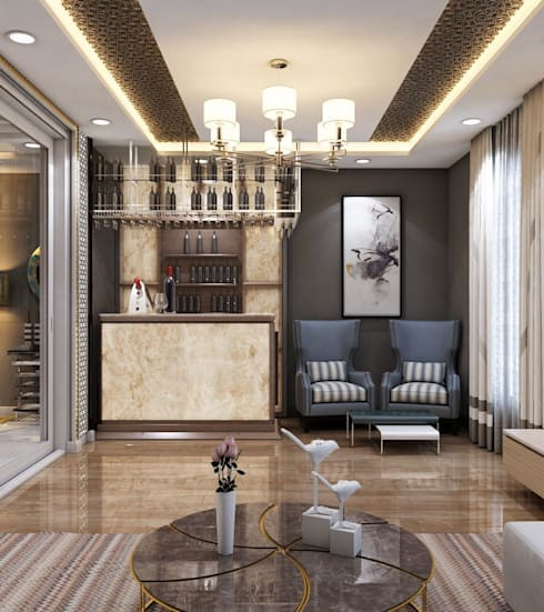 Interior designing:   by Accent design world