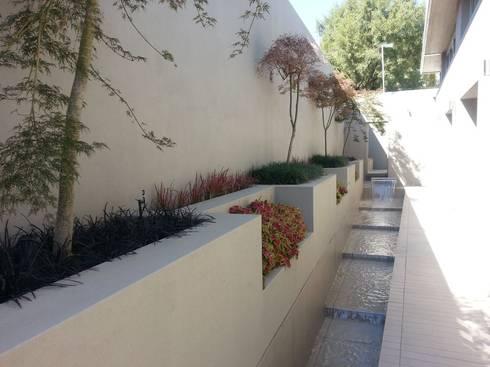 HORE : asian Garden by Japanese Garden Concepts