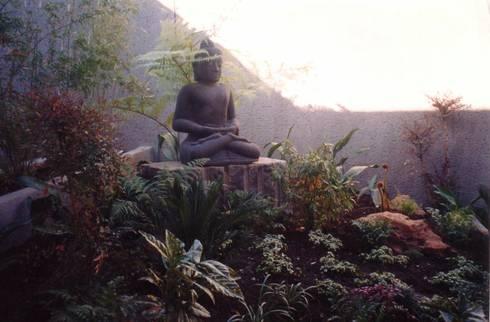 BELL: asian Garden by Japanese Garden Concepts