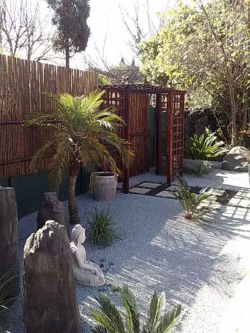 COOPER: asian Garden by Japanese Garden Concepts
