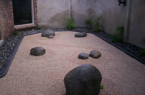 ARNOLD: asian Garden by Japanese Garden Concepts
