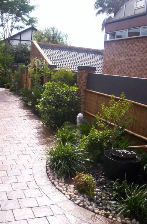 FRLJAK: asian Garden by Japanese Garden Concepts