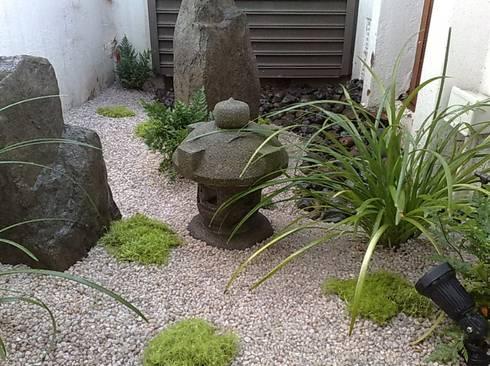 KIKONYOGO: asian Garden by Japanese Garden Concepts