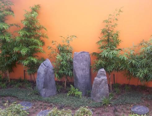 MORSE: asian Garden by Japanese Garden Concepts
