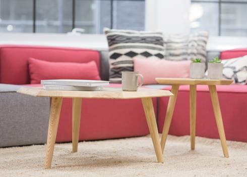 Carpet:  Floors by Smth Co