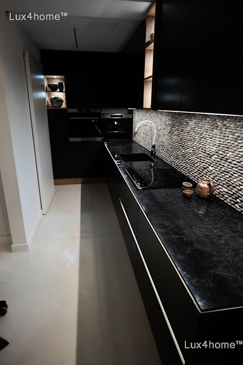 Kitchen units by Lux4home™ Indonesia
