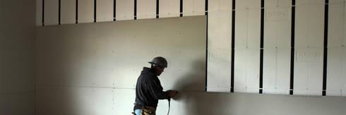 Dry Walling Johannesburg:   by Dry Walling Johannesburg