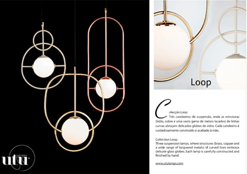 Interior landscaping by LUZZA by AIPI - Portuguese Lighting Association