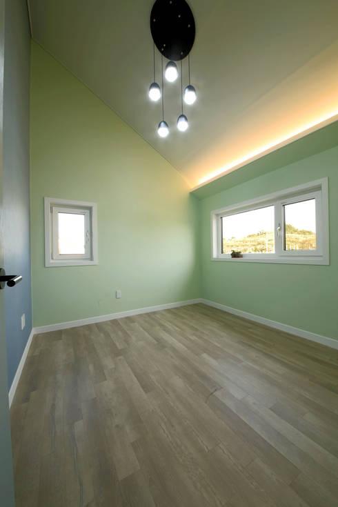 진주 충무공동: 하우스톡의  방