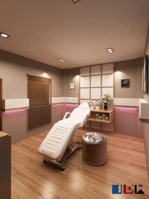 laser room:  ตกแต่งภายใน by interir design work