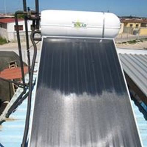 Renaissance Solar Water Heating Systems:   by Renaissance Solar