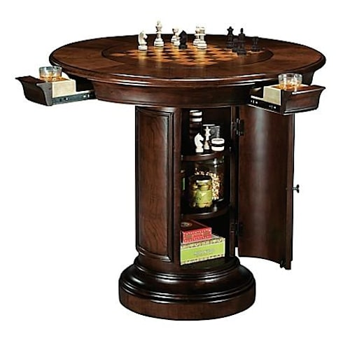 Brighten up Your Home Bar With Premium & Customized Bar Furniture: modern Wine cellar by Perfect Home Bars