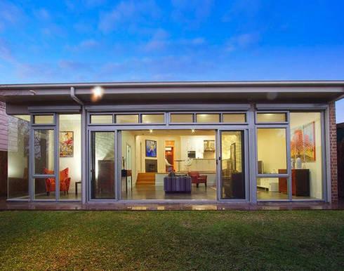 HURLSTONE PARK NSW:  Multi-Family house by GAP DESIGNERS PTY LTD