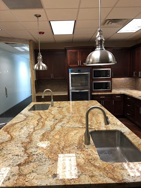 Commercial Spaces by Premium commercial remodeling