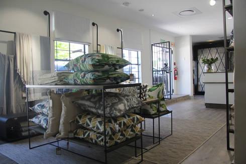 Hertex Wynberg—Restoration and Renovation of Historical Building:   by Renov8 CONSTRUCTION