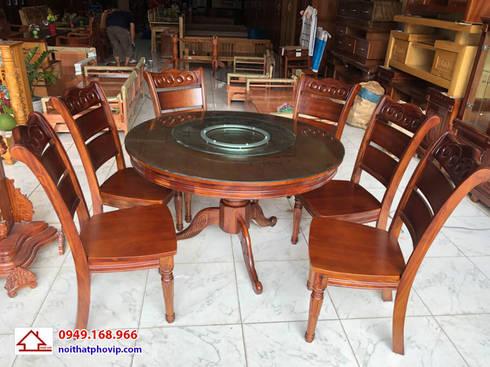 Mẫu BA812:   by Đồ gỗ nội thất Phố Vip