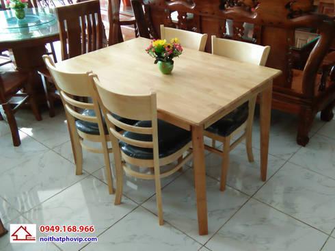 Mẫu BACS221:   by Đồ gỗ nội thất Phố Vip