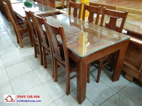 Mẫu BAX204:   by Đồ gỗ nội thất Phố Vip