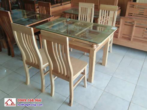 Mẫu BAS219:   by Đồ gỗ nội thất Phố Vip