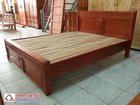 Mẫu GNH337:   by Đồ gỗ nội thất Phố Vip