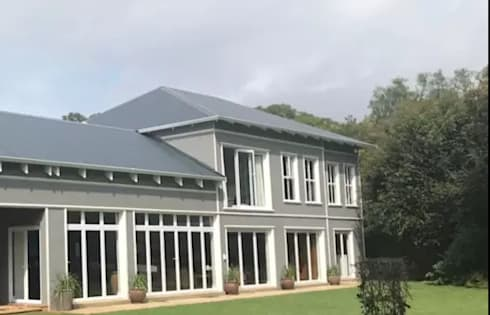 Heritage Saxonwold Renovation: classic Houses by Form Add Function