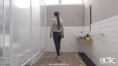 Female Office Toilet:   by Ectic