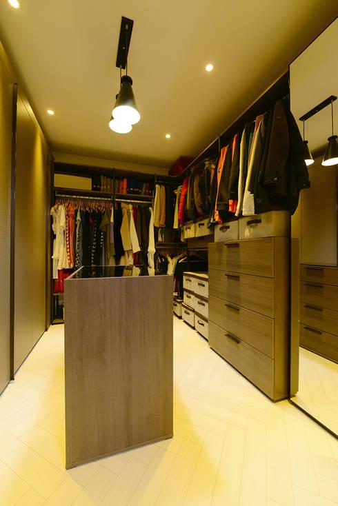 드레스룸: 코원하우스의  드레스 룸