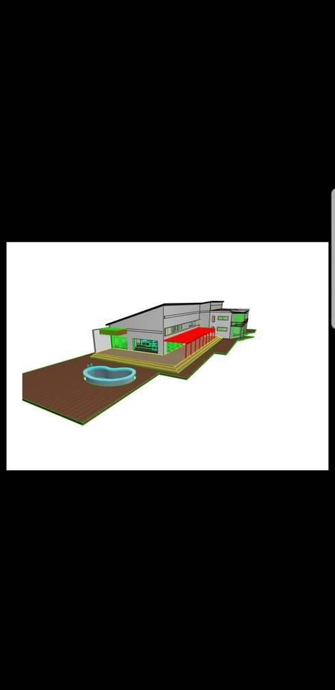 3D work:   by CLC Enterprise