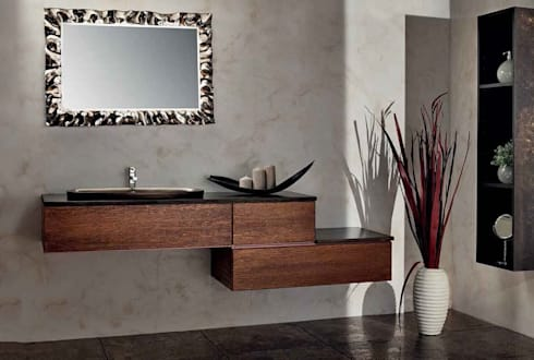 FRIDA 現代衛浴掛件 單環架:  衛浴 by 北京恒邦信大国际贸易有限公司