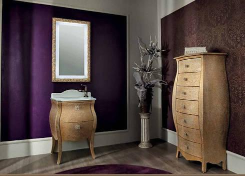 BASE 現代衛浴掛件:  衛浴 by 北京恒邦信大国际贸易有限公司
