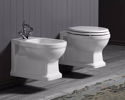 現代浴室化妝鏡:  衛浴 by 北京恒邦信大国际贸易有限公司