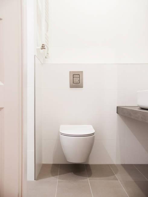 Komplettsanierung einer altbauwohnung in berlin for Badezimmer komplettsanierung